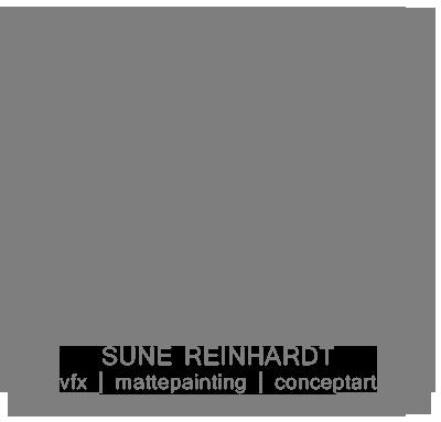 Sune Reinhardt